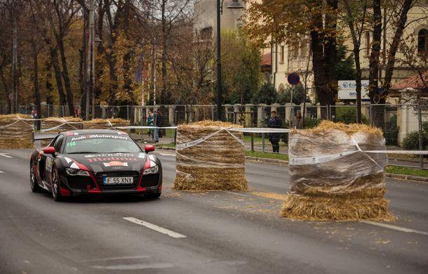 Galerie foto: Trofeul București, ultima etapă a Campionatului Național de Super Rally - Poza 39