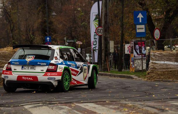 Galerie foto: Trofeul București, ultima etapă a Campionatului Național de Super Rally - Poza 11