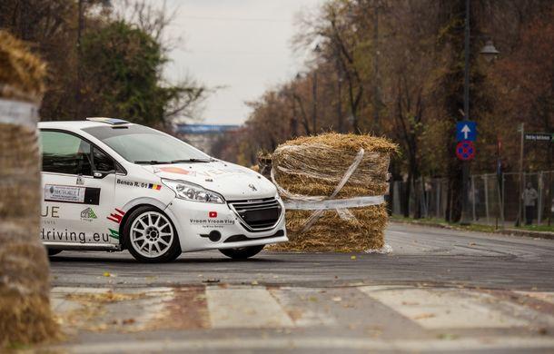 Galerie foto: Trofeul București, ultima etapă a Campionatului Național de Super Rally - Poza 31