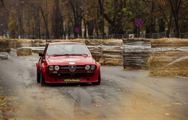 Galerie foto: Trofeul București, ultima etapă a Campionatului Național de Super Rally - Poza 49