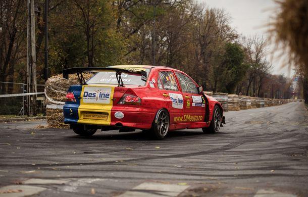 Galerie foto: Trofeul București, ultima etapă a Campionatului Național de Super Rally - Poza 8