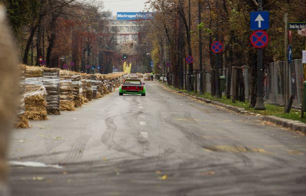 Galerie foto: Trofeul București, ultima etapă a Campionatului Național de Super Rally - Poza 45