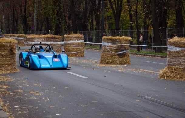 Galerie foto: Trofeul București, ultima etapă a Campionatului Național de Super Rally - Poza 24