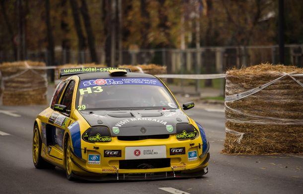 Galerie foto: Trofeul București, ultima etapă a Campionatului Național de Super Rally - Poza 19