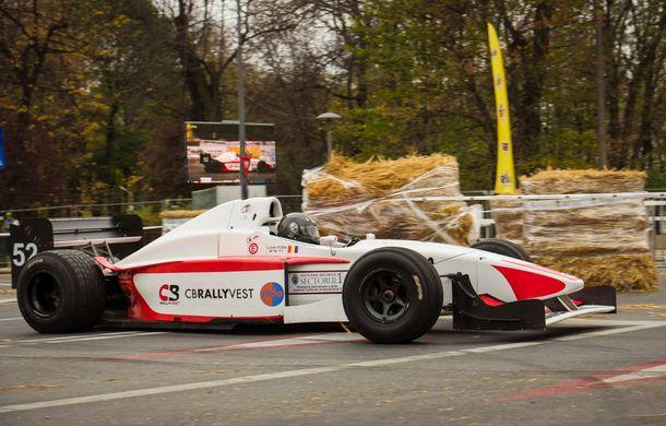 Galerie foto: Trofeul București, ultima etapă a Campionatului Național de Super Rally - Poza 29
