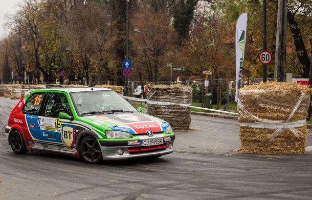 Galerie foto: Trofeul București, ultima etapă a Campionatului Național de Super Rally - Poza 47