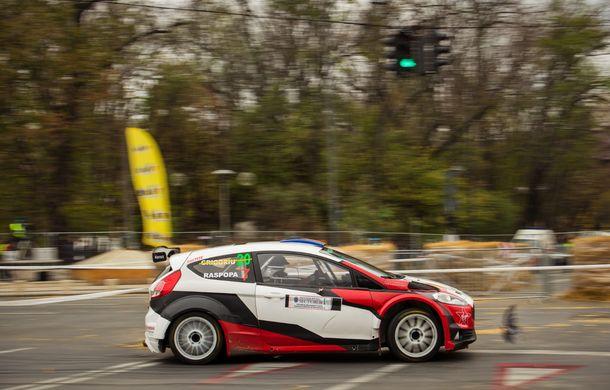 Galerie foto: Trofeul București, ultima etapă a Campionatului Național de Super Rally - Poza 30