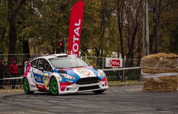 Galerie foto: Trofeul București, ultima etapă a Campionatului Național de Super Rally - Poza 17