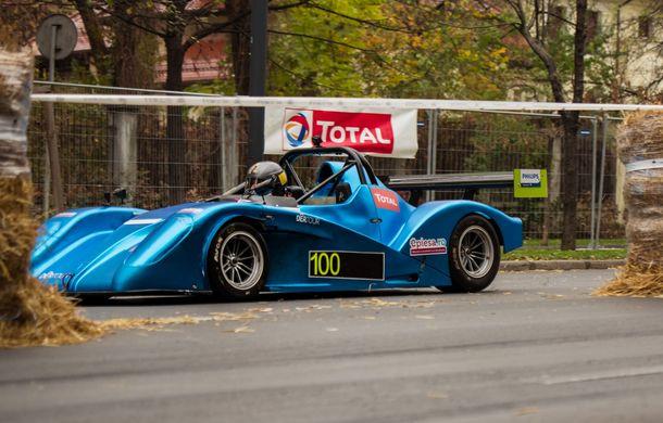 Galerie foto: Trofeul București, ultima etapă a Campionatului Național de Super Rally - Poza 25