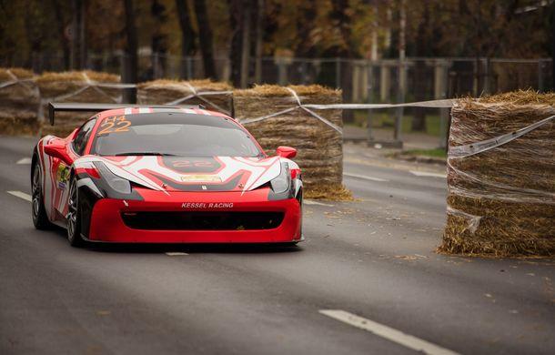 Galerie foto: Trofeul București, ultima etapă a Campionatului Național de Super Rally - Poza 21