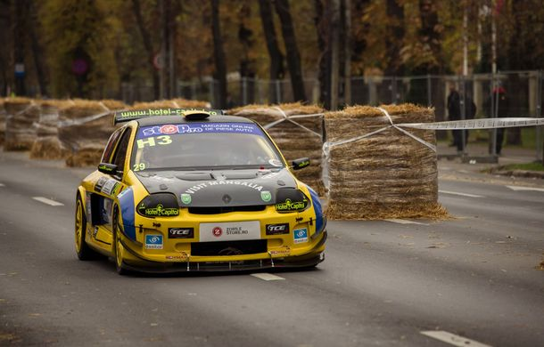 Galerie foto: Trofeul București, ultima etapă a Campionatului Național de Super Rally - Poza 18