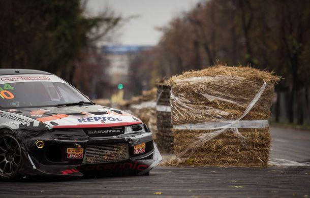 Galerie foto: Trofeul București, ultima etapă a Campionatului Național de Super Rally - Poza 36