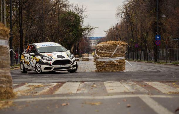 Galerie foto: Trofeul București, ultima etapă a Campionatului Național de Super Rally - Poza 53