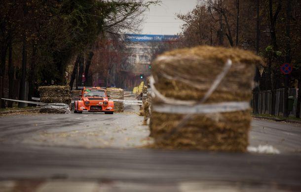 Galerie foto: Trofeul București, ultima etapă a Campionatului Național de Super Rally - Poza 55