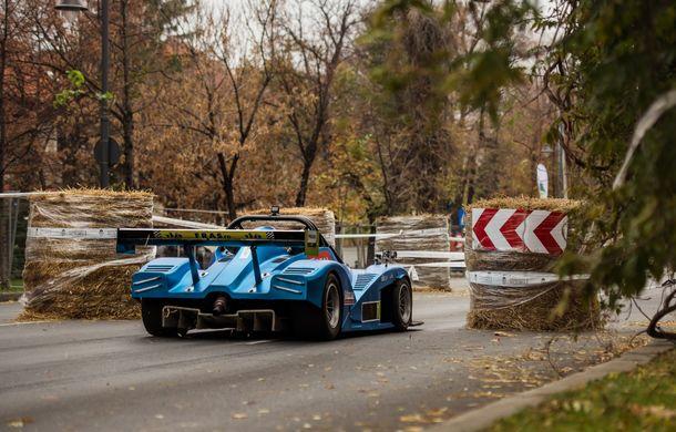 Galerie foto: Trofeul București, ultima etapă a Campionatului Național de Super Rally - Poza 26