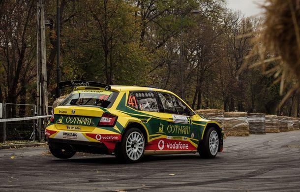 Galerie foto: Trofeul București, ultima etapă a Campionatului Național de Super Rally - Poza 15