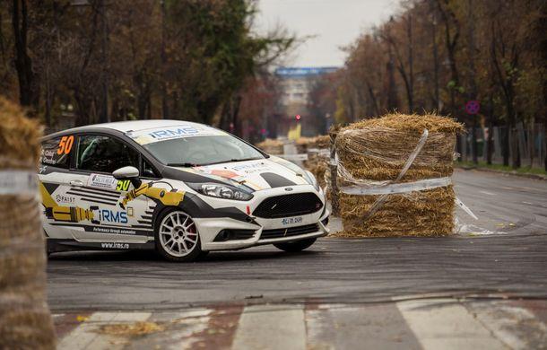 Galerie foto: Trofeul București, ultima etapă a Campionatului Național de Super Rally - Poza 54