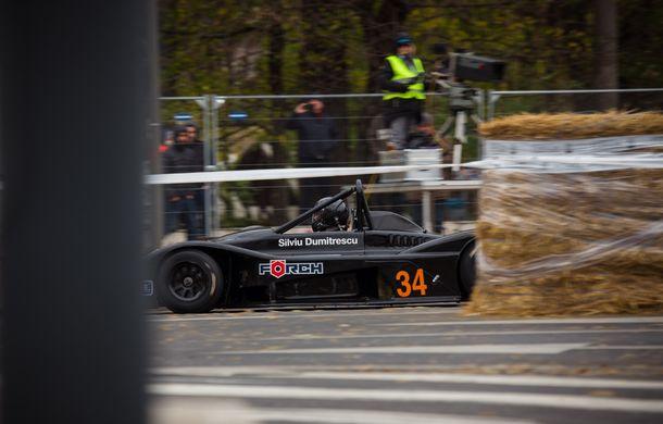 Galerie foto: Trofeul București, ultima etapă a Campionatului Național de Super Rally - Poza 27