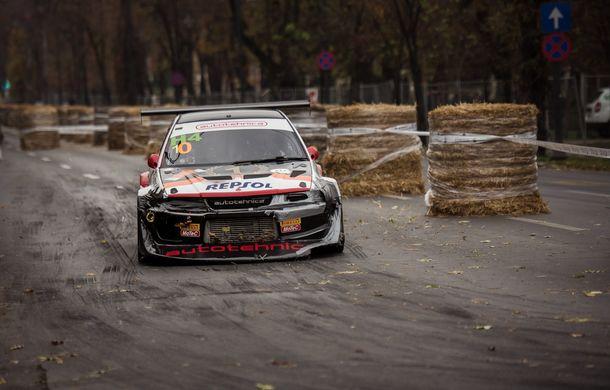 Galerie foto: Trofeul București, ultima etapă a Campionatului Național de Super Rally - Poza 33