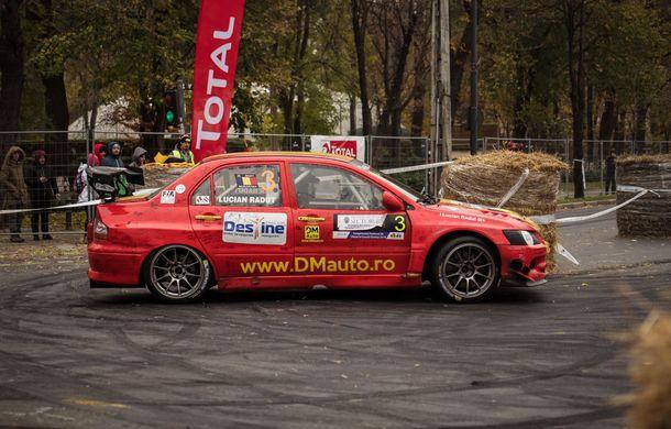 Galerie foto: Trofeul București, ultima etapă a Campionatului Național de Super Rally - Poza 42