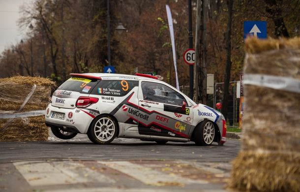 Galerie foto: Trofeul București, ultima etapă a Campionatului Național de Super Rally - Poza 22