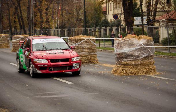 Galerie foto: Trofeul București, ultima etapă a Campionatului Național de Super Rally - Poza 41