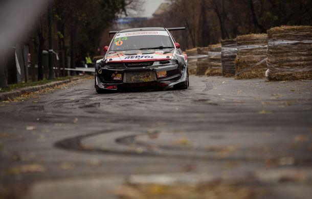 Galerie foto: Trofeul București, ultima etapă a Campionatului Național de Super Rally - Poza 34