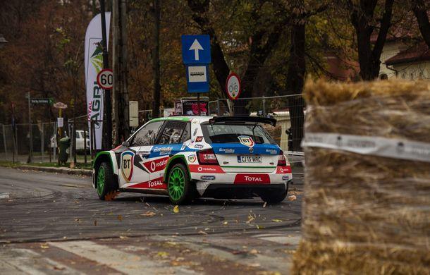 Galerie foto: Trofeul București, ultima etapă a Campionatului Național de Super Rally - Poza 12