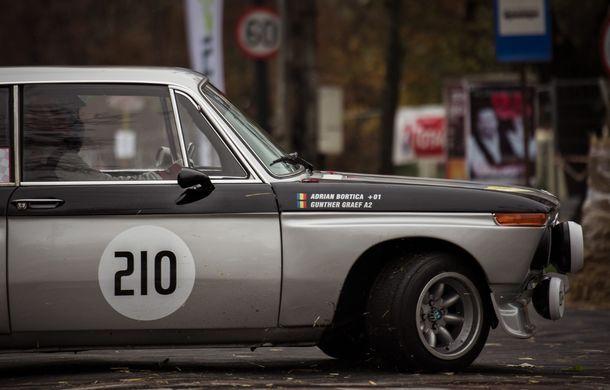 Galerie foto: Trofeul București, ultima etapă a Campionatului Național de Super Rally - Poza 52
