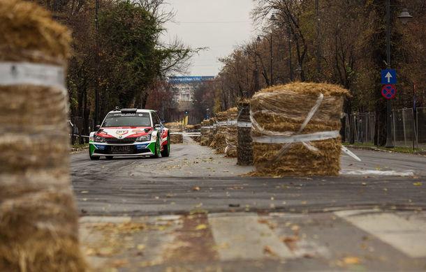Galerie foto: Trofeul București, ultima etapă a Campionatului Național de Super Rally - Poza 1