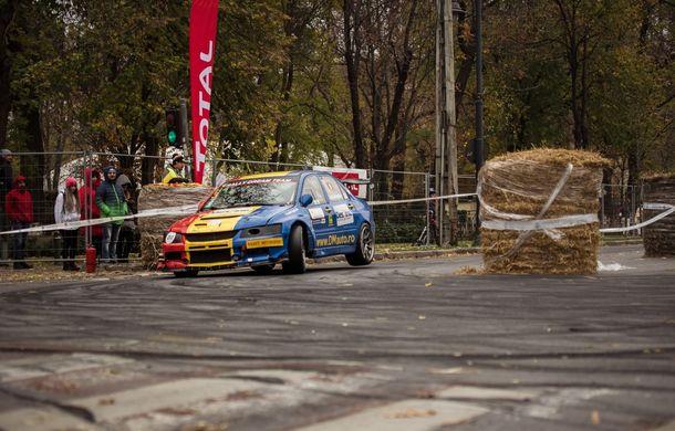 Galerie foto: Trofeul București, ultima etapă a Campionatului Național de Super Rally - Poza 2