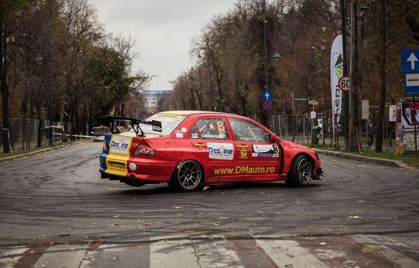 Galerie foto: Trofeul București, ultima etapă a Campionatului Național de Super Rally - Poza 7