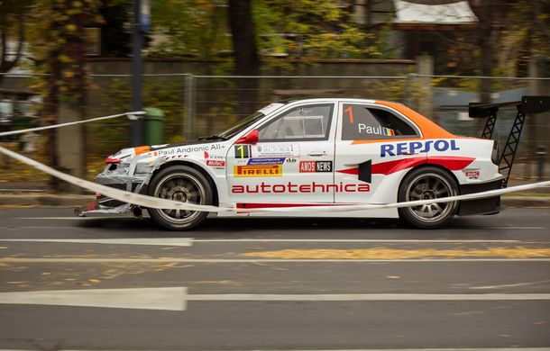 Galerie foto: Trofeul București, ultima etapă a Campionatului Național de Super Rally - Poza 38