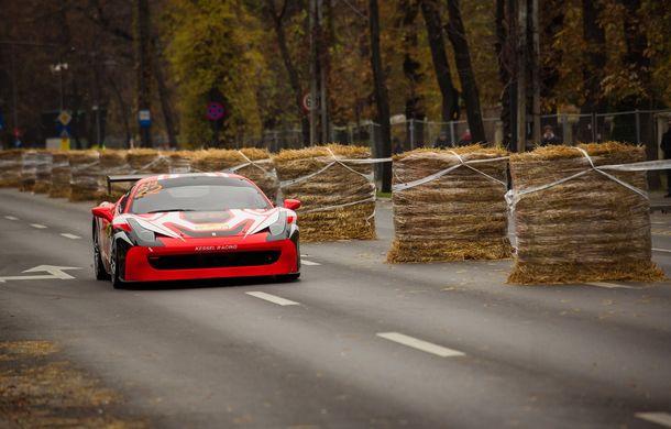 Galerie foto: Trofeul București, ultima etapă a Campionatului Național de Super Rally - Poza 20