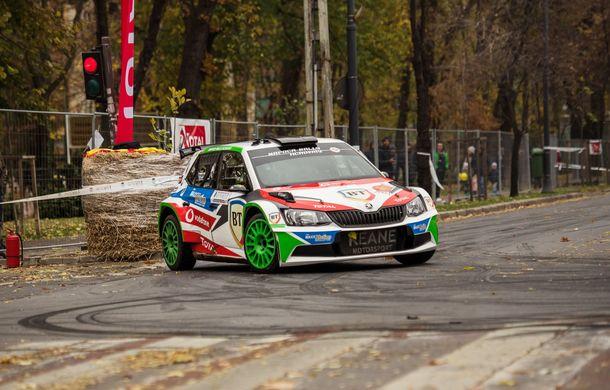 Galerie foto: Trofeul București, ultima etapă a Campionatului Național de Super Rally - Poza 10