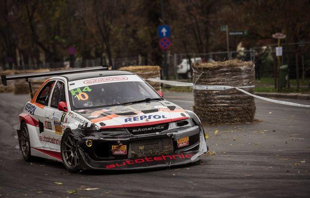 Galerie foto: Trofeul București, ultima etapă a Campionatului Național de Super Rally - Poza 35