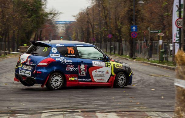 Galerie foto: Trofeul București, ultima etapă a Campionatului Național de Super Rally - Poza 44