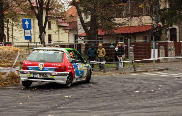 Galerie foto: Trofeul București, ultima etapă a Campionatului Național de Super Rally - Poza 46
