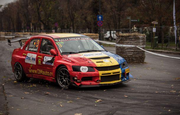 Galerie foto: Trofeul București, ultima etapă a Campionatului Național de Super Rally - Poza 5