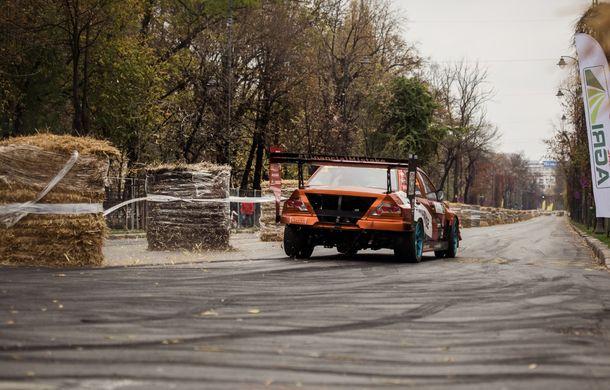 Galerie foto: Trofeul București, ultima etapă a Campionatului Național de Super Rally - Poza 37