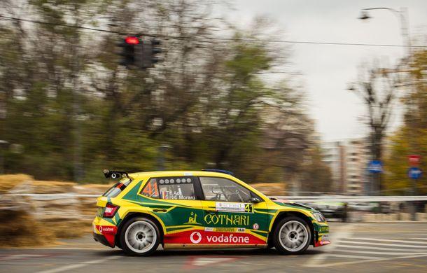 Galerie foto: Trofeul București, ultima etapă a Campionatului Național de Super Rally - Poza 14