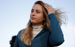 Accident grav în cursa de Formula 3 de la Macau: Sophia Floersch a suferit leziuni la coloana vertebrală după ce a rămas fără frâne la 276 km/h