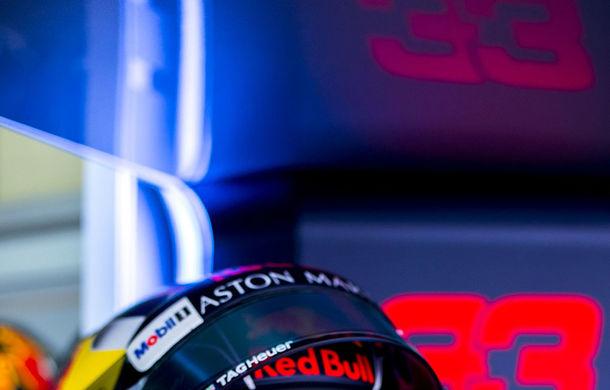 TAG Heuer a lansat un ceas nou, dedicat pilotului de Formula 1 Max Verstappen: ediție limitată la 1.300 de exemplare - Poza 3