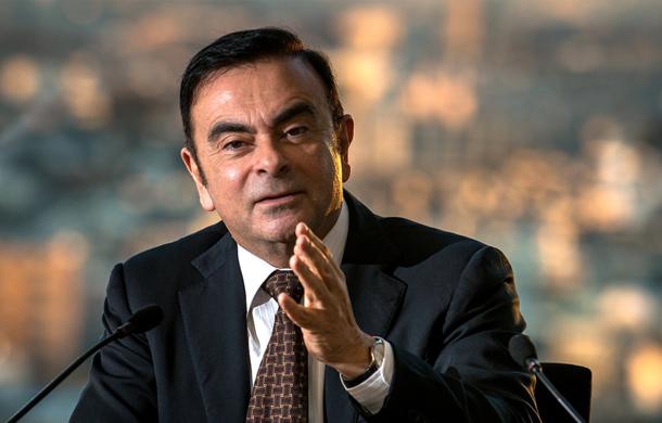 """Reacția Franței la arestarea lui Carlos Ghosn: """"Stabilitatea și viitorul Renault nu vor fi afectate"""" - Poza 1"""