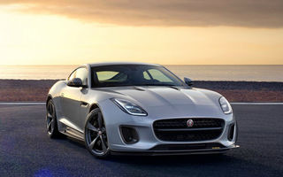 """Jaguar F-Type ar putea primi versiune 100% electrică până în 2021: """"Mașinile sport nu sunt într-o zonă de creștere, dar există un viitor pentru F-Type"""""""