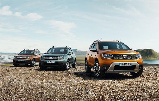 """Directorul biroului de Cercetare și Dezvoltare Renault din București: """"Ce facem noi la Dacia este Smart Buy, nu are nimic de-a face cu ideea de ieftin"""" - Poza 1"""