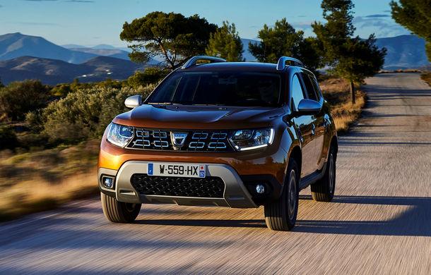 """Directorul biroului de Cercetare și Dezvoltare Renault din București: """"Ce facem noi la Dacia este Smart Buy, nu are nimic de-a face cu ideea de ieftin"""" - Poza 3"""