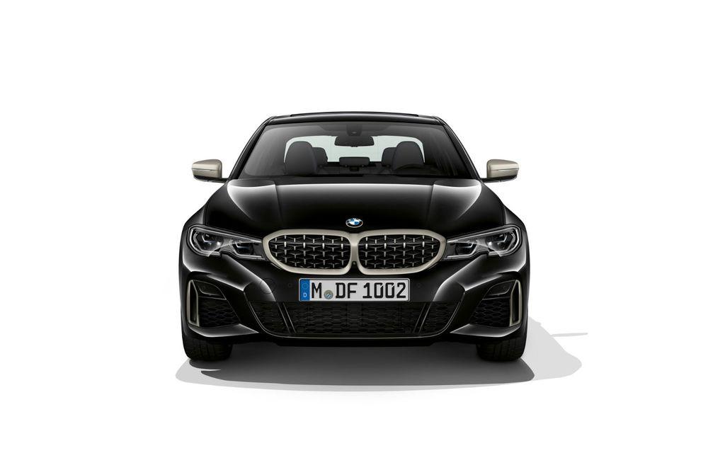 Detalii despre viitoarea generație BMW M3: noul sedan de performanță va fi oferit cu roți motrice spate sau cu tracțiune integrală - Poza 1