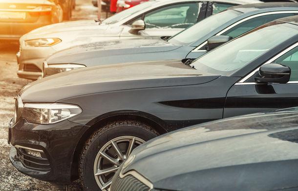 Piața românească second-hand scade cu 8% în 2018, însă parcurile de mașini ușor rulate ale dealerilor prind avânt - Poza 2