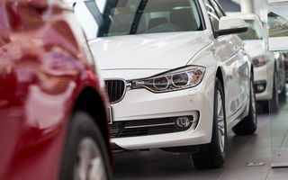 Piața românească second-hand scade cu 8% în 2018, însă parcurile de mașini ușor rulate ale dealerilor prind avânt